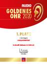 Referenz LS-2404 AIR   AUDIO Leserwahl 2020